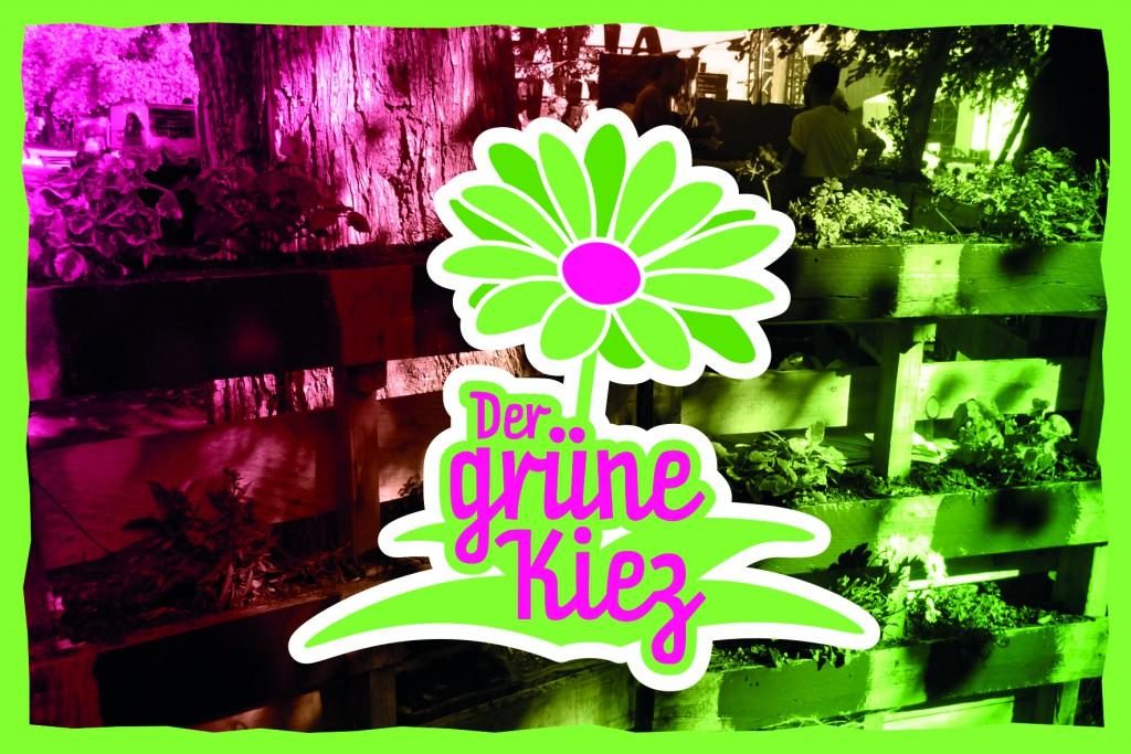 Der Grüne Kiez steht für Nachhaltigkeit , Information und Interaktion. ©lollapalooza.com