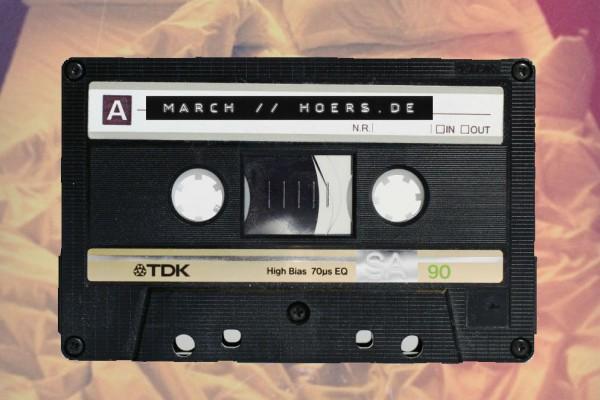 mix tape