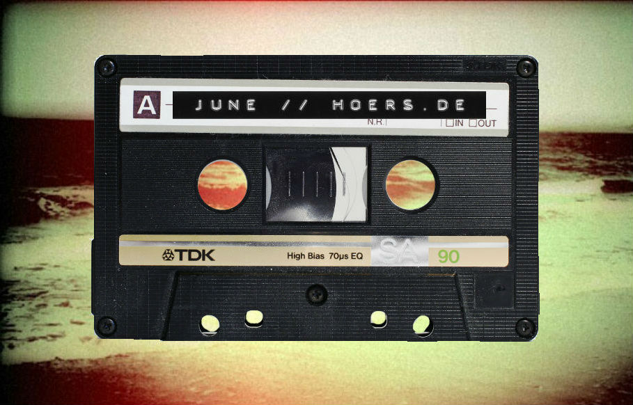 Playlisz Juni