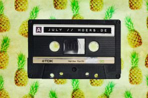 Mixtape Juli // Playlist #7