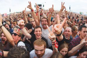 Lollapalooza 2016 // Wer jetzt noch zögert ist selber schuld