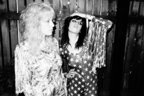 Deap Vally // Femejism // Frauenpower im Doppelpack