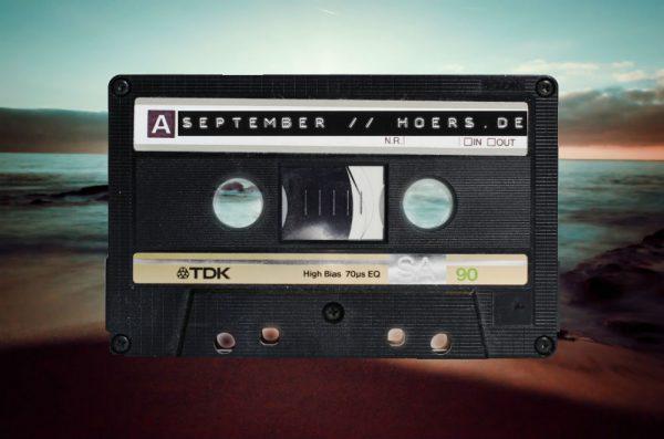 Mixtape September