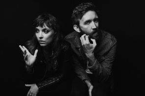 Video // Sylvan Esso // Die Young