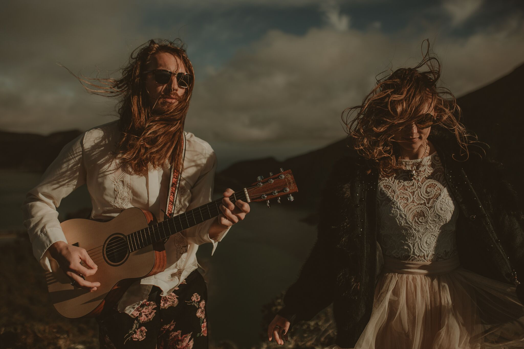 Wolf & Moon - Interview - hoers.de