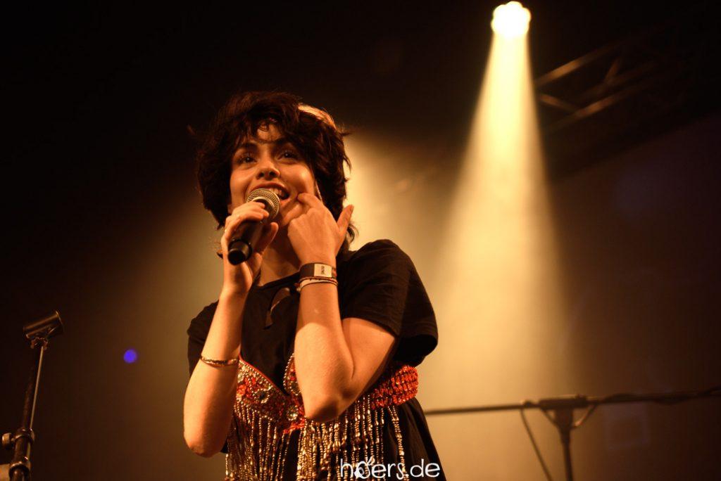 Riff Cohen - Pop-Kultur Festival - hoers.de - anablanchphotography.com
