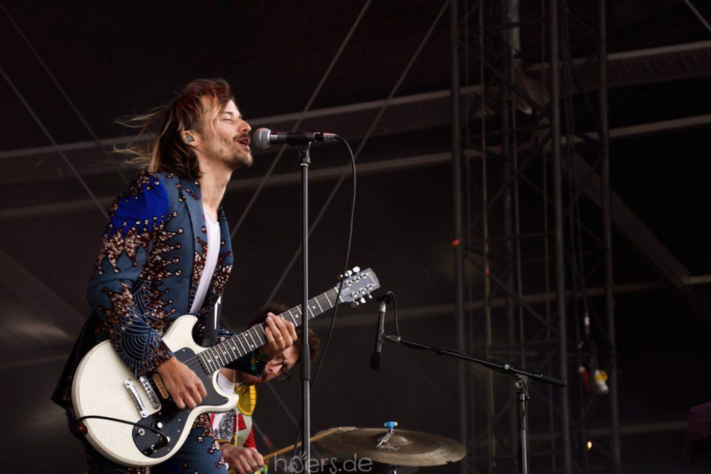 Bonaparte @ Lollapalooza - © anablanchphotography