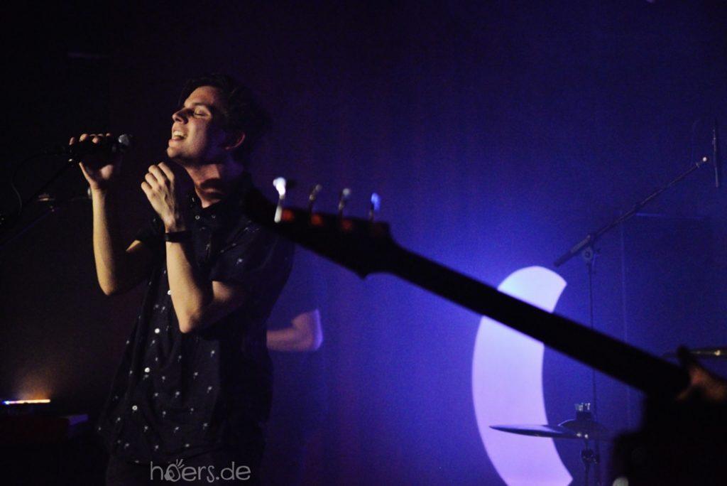 RAZZ @ Privatclub Berlin - © anablanchphotography - nocturne