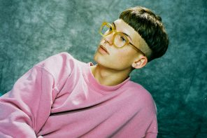 Tour // Gus Dapperton live in Deutschland