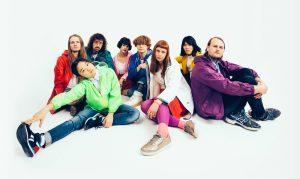 Superorganism - Deutschland Tour - hoers.de - Konzert Highlights
