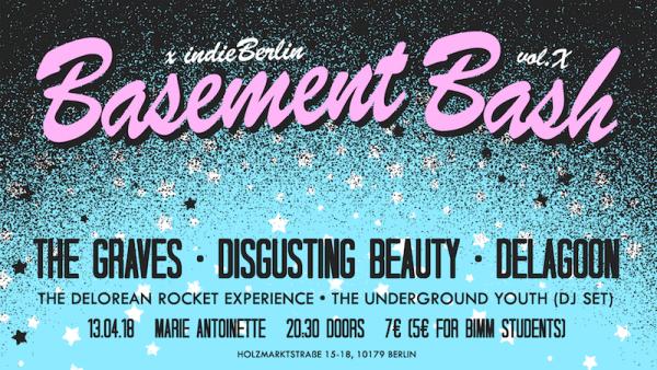 Basement Bash - Volume X