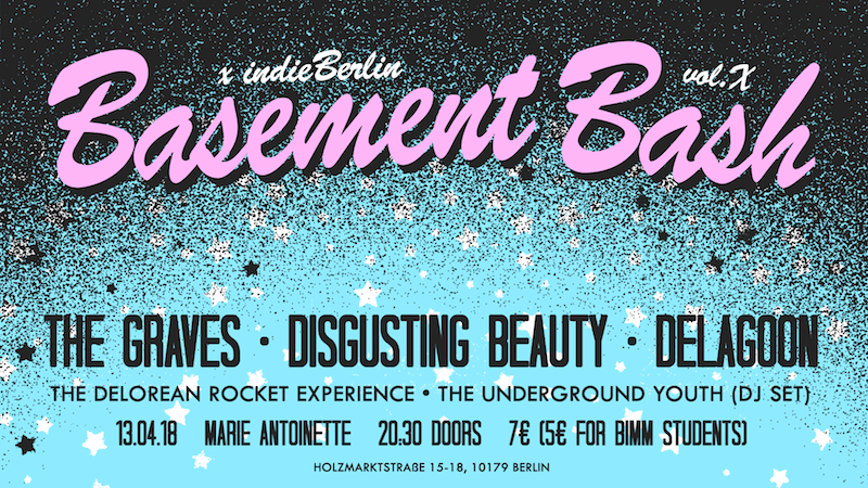 Basement Bash - Volume X