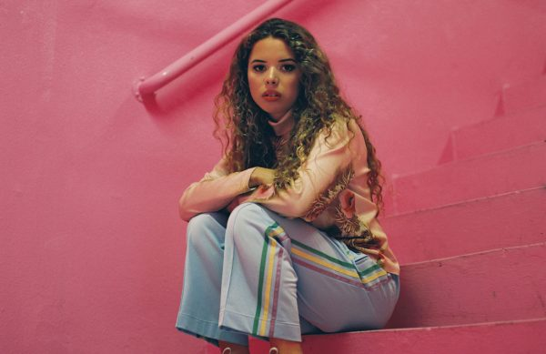 Nilüfer Yanya im Auster Club