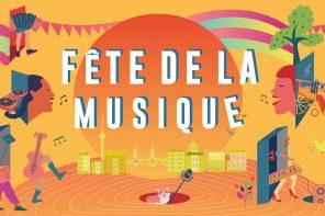 Festival // Unsere Empfehlungen für die Fête de la Musique 2018