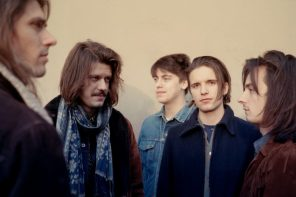 Konzert // Theo Lawrence & The Hearts im Badehaus