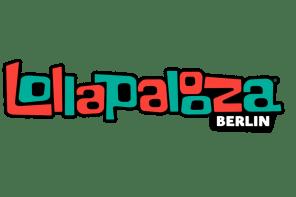 Wir haben euer Ticket für das Lollapalooza Festival 2018 in Berlin