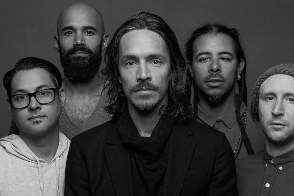 Incubus in der Columbiahalle