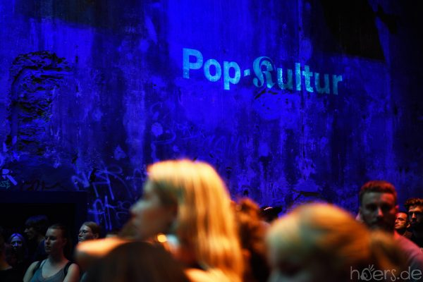 Pop-Kultur Festival 2018 Review