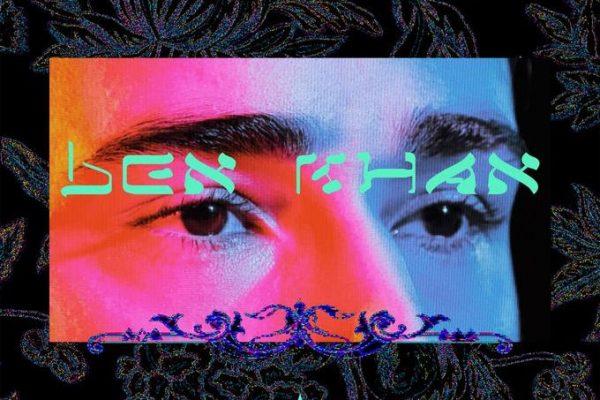 Ben Khan Debütalbum Inspiration