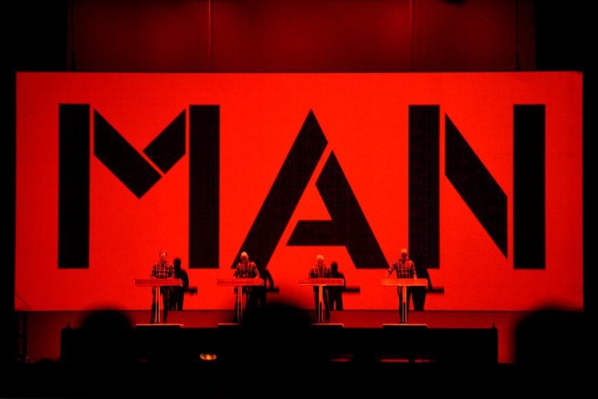 Lollapalooza 2018 Review-Kraftwerk-Main