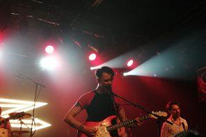 Konzertreview: Drangsal im SO36