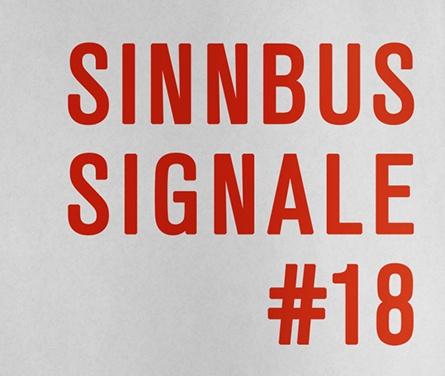 SINNBUS SIGNALE #18