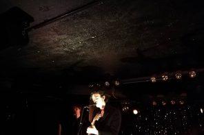Konzertreview: Tamino im Quasimodo Berlin