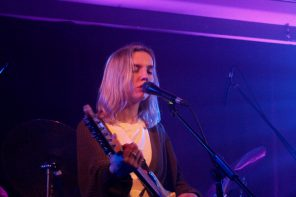 Konzertreview // The Japanese House in der Kantine am Berghain