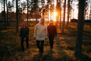 Finnischer Indie Pop // NEØV live im Monarch