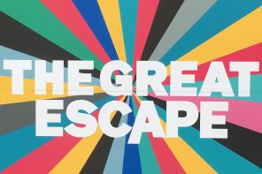 The Great Escape // Review Tag 2