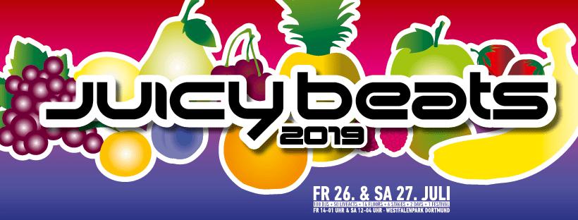 Juicy Beats 2019