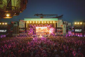 Wir haben euer Melt Festival 2019 Ticket