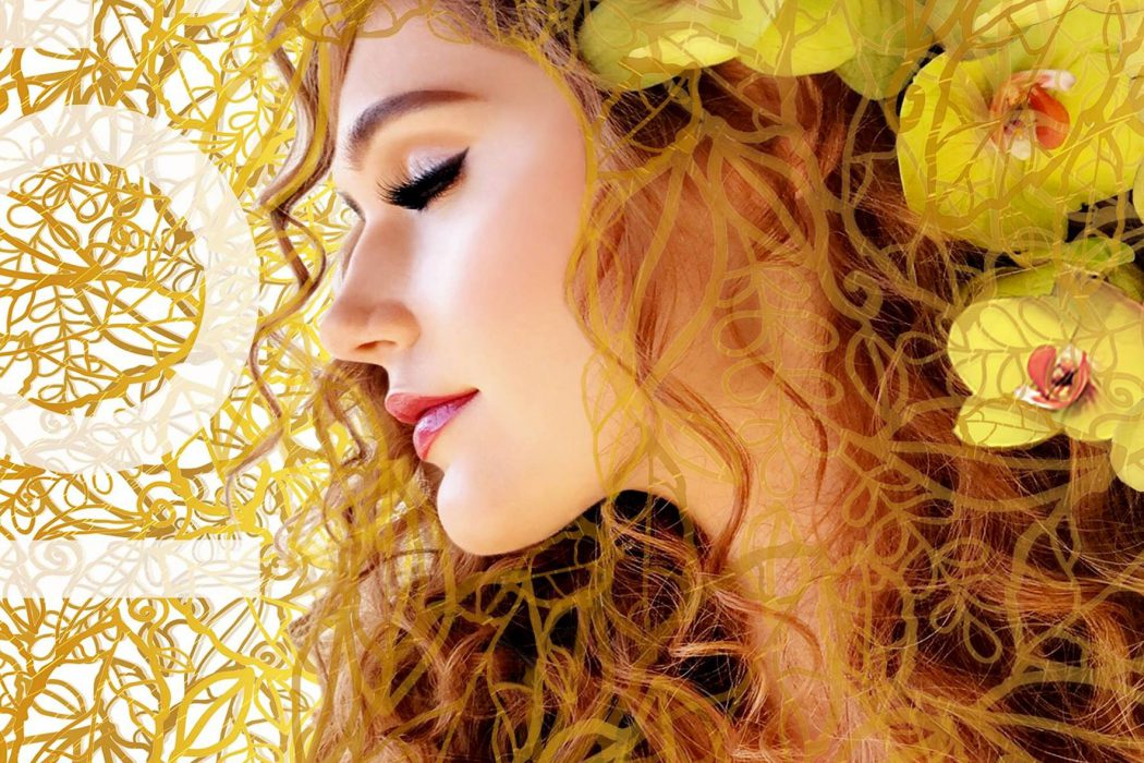 Serena Laurel Gold