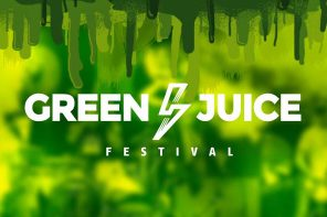 GREEN JUICE FESTIVAL 2019 IN BONN