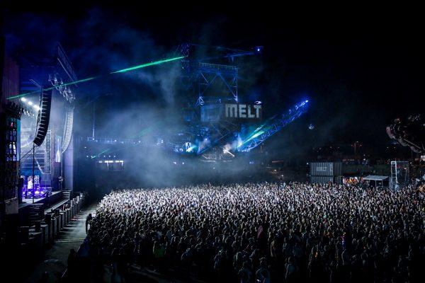 Melt Festival 2019 Review