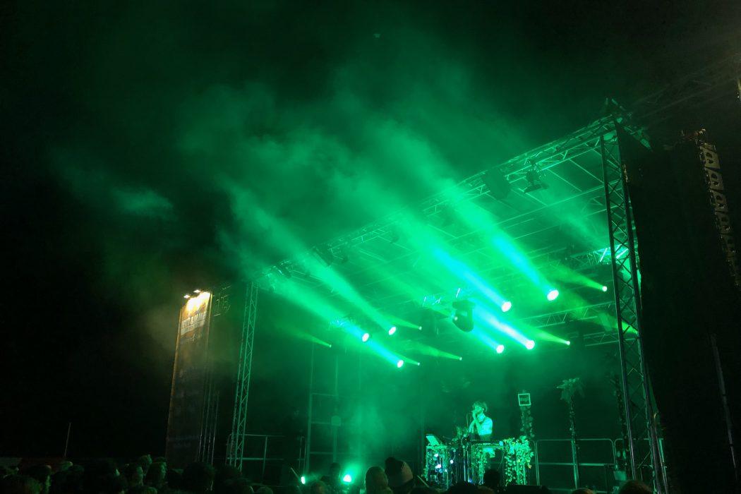 Review Jetzt und Immer Festival 2019