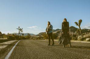 """Wolf & Moon veröffentlichen mit """"Situations"""" neuen feinfühligen Indie Folk Track"""
