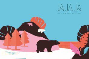 Das JaJaJa kehrt zurück mit EA Kaya, Robin Packalen & Shikoswe