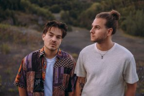 INTERVIEW // Milky Chance – Mind the Moon