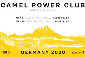 Camel Power Club // Tour 2020