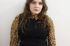 Türchen #29 // Brooke Bentham