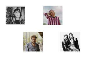 Türchen #30 // Lauren Ruth Ward – IDA MAE – Ailbhe Reddy – Andi Fins