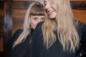 Interview // IDER (Halloween Edition)