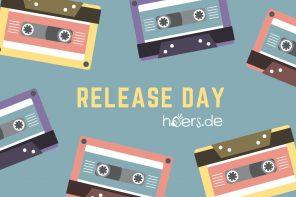 Release Day // Neuerscheinungen in Woche 2
