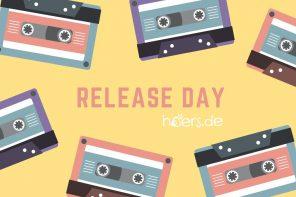 Release Day // Neuerscheinungen in Woche 3