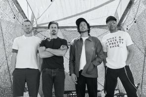 Lollapalooza bestätigt Rage Against The Machine als Headliner