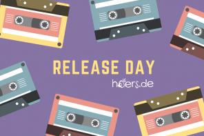 Release Day // Neuerscheinungen in Woche 6