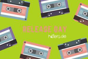 Release Day // Neuerscheinungen in Woche 7
