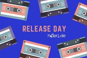 Release Day // Neuerscheinungen in Woche 8
