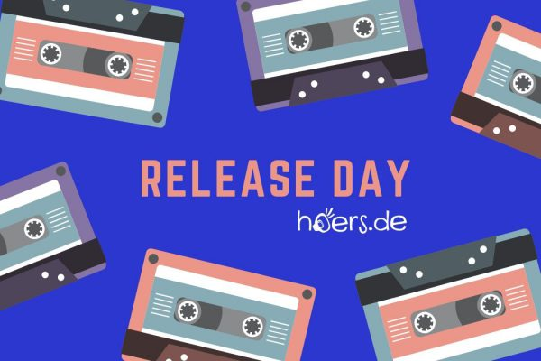 Release Day Woche 8
